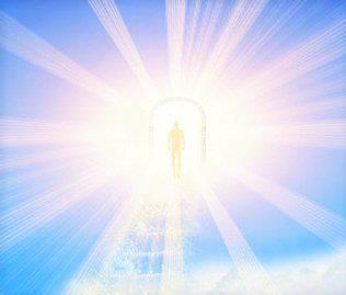 light-doorway