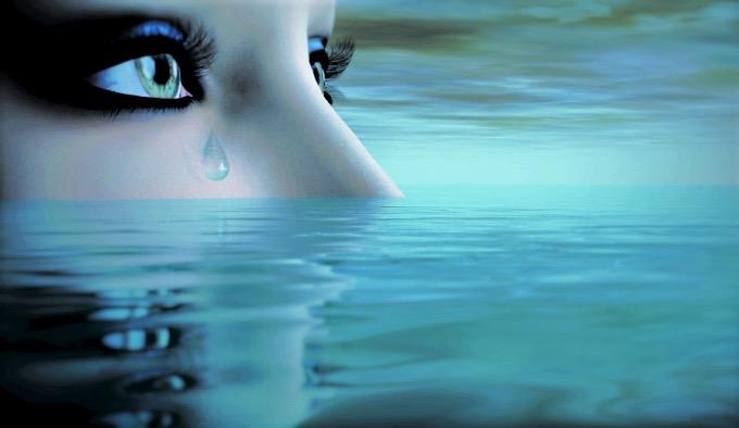 Sea of Tears 3