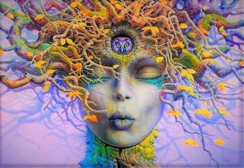 Telepathic | Ascension Avatar