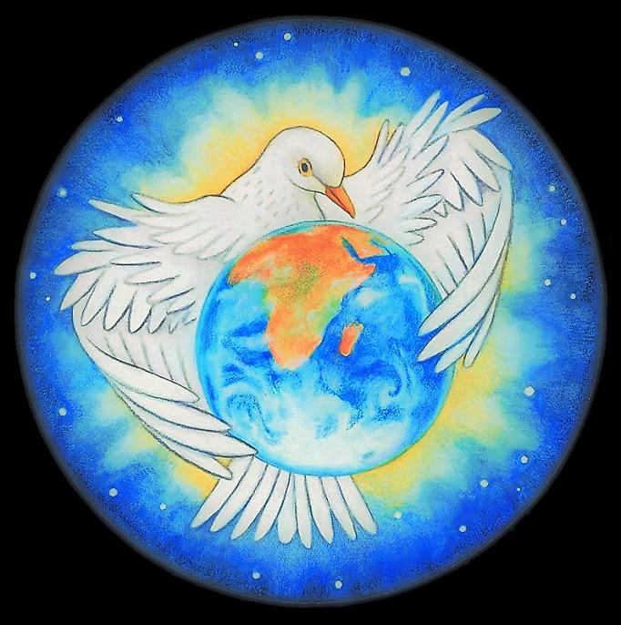 world-prayer