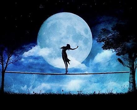 Full Moon Warrior (2)