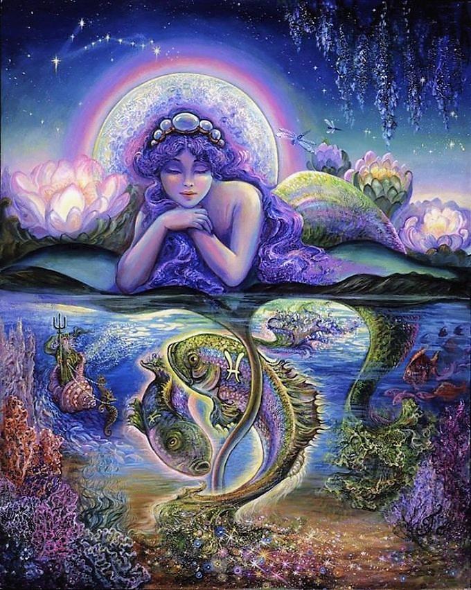 Pisces Equinox - March 20 2017