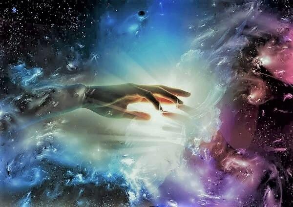 Unity Consciousness (2)