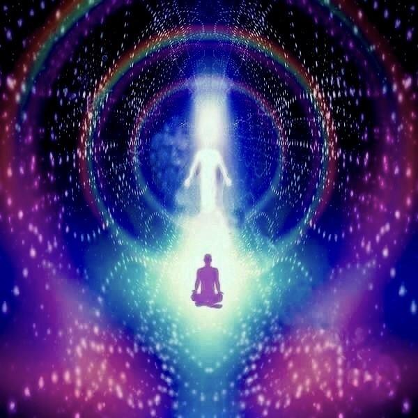 New Earth Hologram