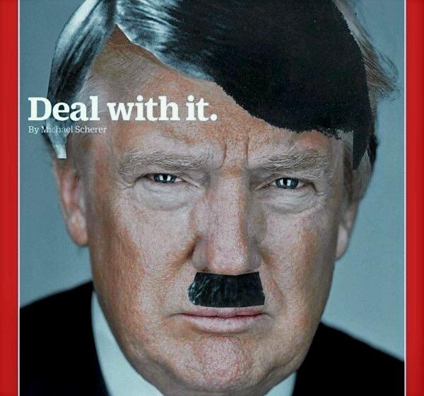 trump-is-hitler